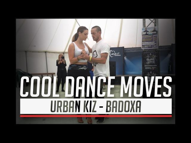 Urban Kiz Cool Dance Moves Eu Faco A Mboa Vibrar Badoxa