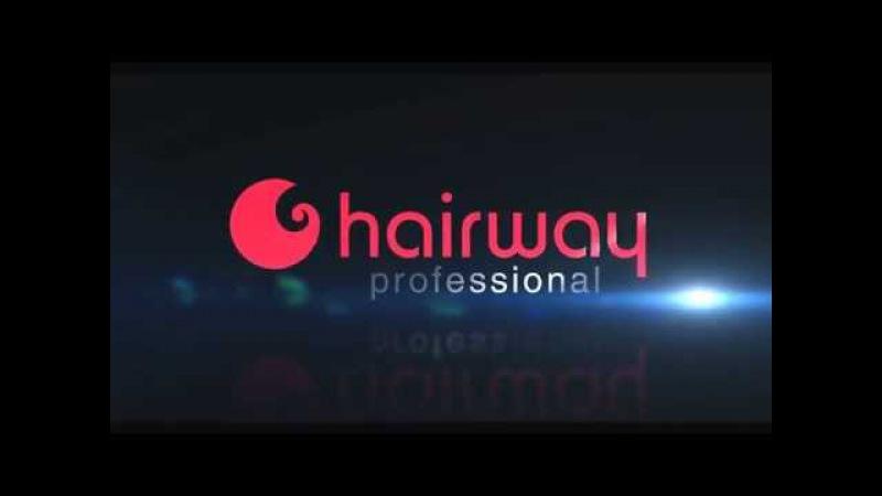 Плойки и щипцы выпрямители Hairway