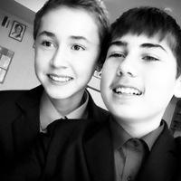 Салахов Ильдар