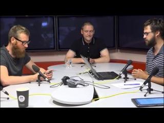 Сергей Удальцов Интервью на Эхо Москвы 16 августа 2017
