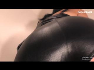 Femdom handjob tease femdom joi, humiliation, pov, piss, farting, jei, pissing, toilet, strapon, slut, spitting, ass, fetish