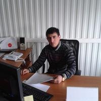 Махмудов Акбар