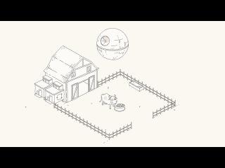 Renga Architecture - Ренга Архитектура