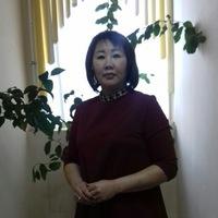 ИринаРинчинова