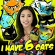 The Gregory Brothers feat. Anna Akana - I Have 6 Cats