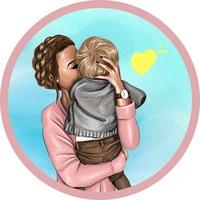Логотип Мамы Казани