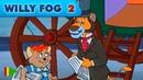 Willy Fog 2 - 14 - Unos sucesos inexplicables   Episodio Completo  