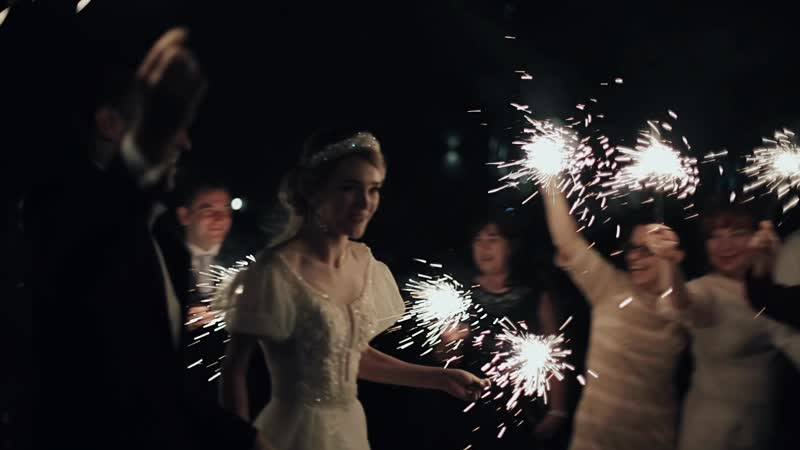 Свадьба 30 03 19 Влад и Лиза