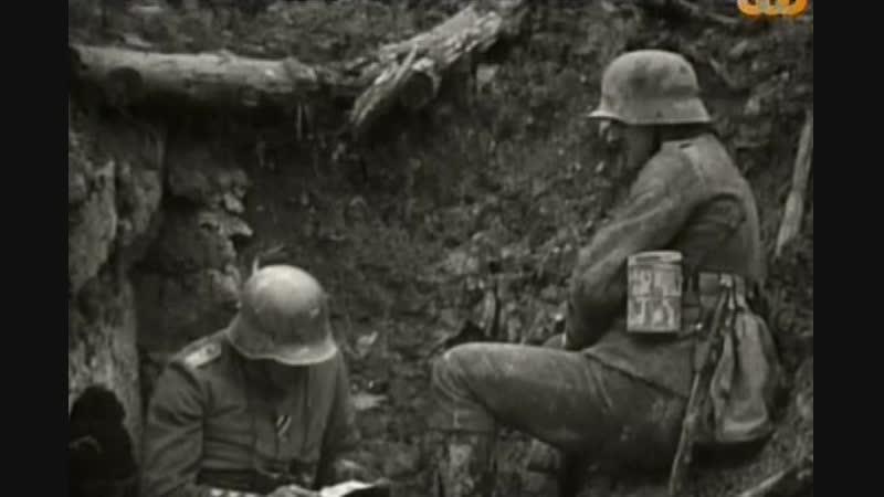 Битва на Сомме, 1916, 2 серия, Глубокая защита.