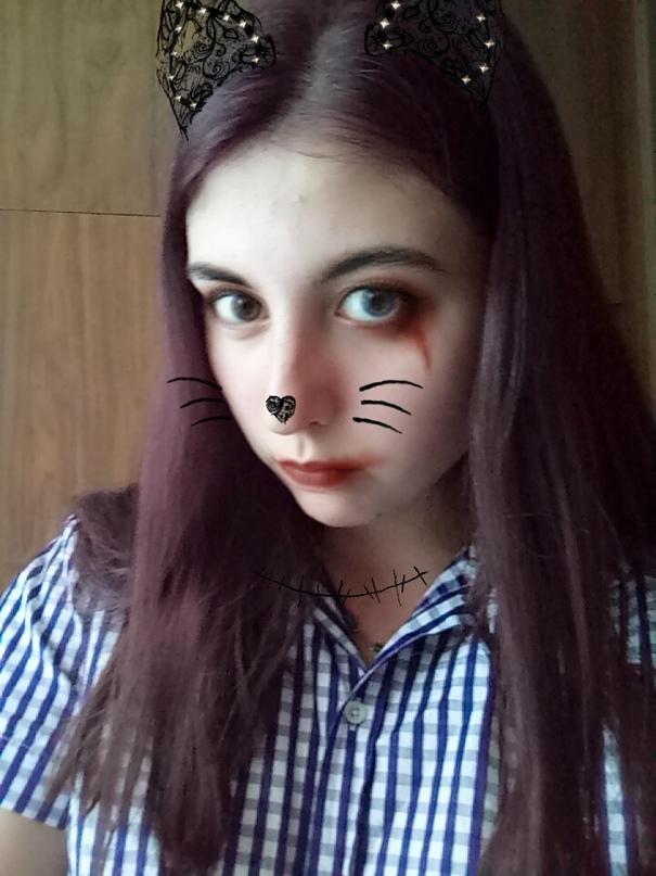 Kristina, 20, Tiraspol