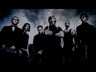 Rammstein zeig dich (audio) (lyrics english)