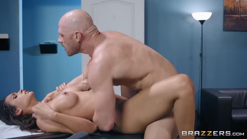 Custodial Cravings: Katana Kombat Johnny Sins by Brazzers Full HD 1080p, Porno, Sex, Секс,
