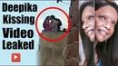 Ranveer Singh Ko Nahi Balki Delhi Mein Is Actro Ko Deepika Padukone Kar Rahi Hain Kiss