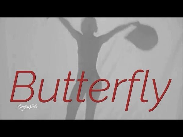 Butterfly Jemme Video LinijaStila 2018