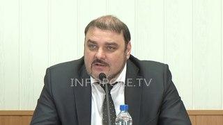 Глава МО Новокубанский район Александр Гомодин провел еженедельное планерное совещание.
