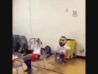 Как играет Реал