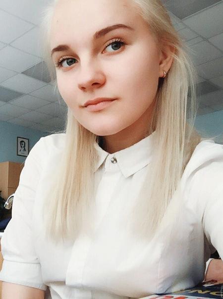 Фотографии александры блиновой
