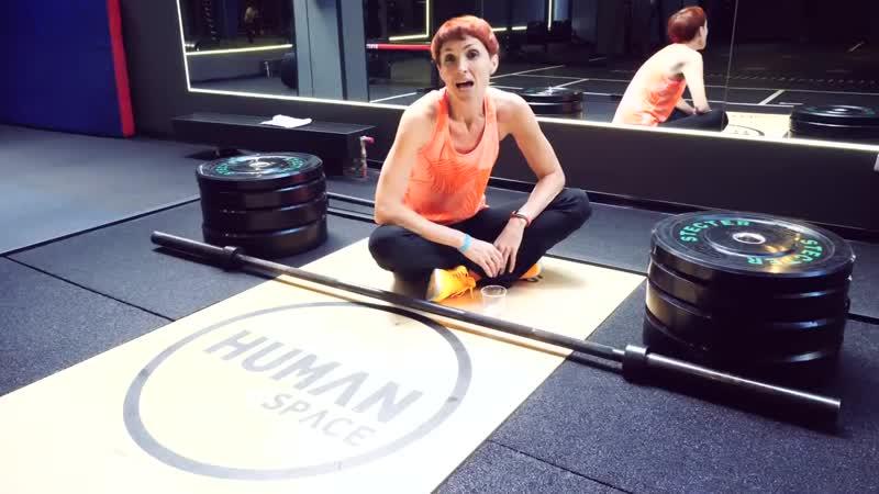 Фитнес с Машей Капуки Кануки. - Комплекс упражнений для похудения.