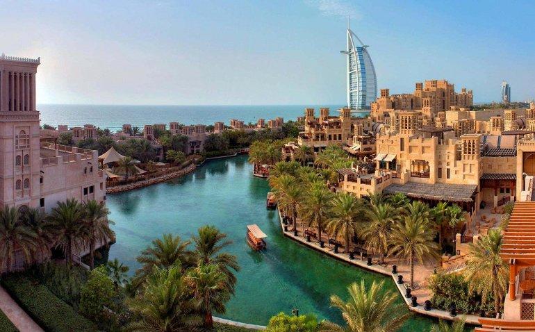 Топ-10 самых дорогих отелей Дубая, изображение №6