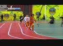 Aizu won Women's 400M Athletics relay win gold medal!