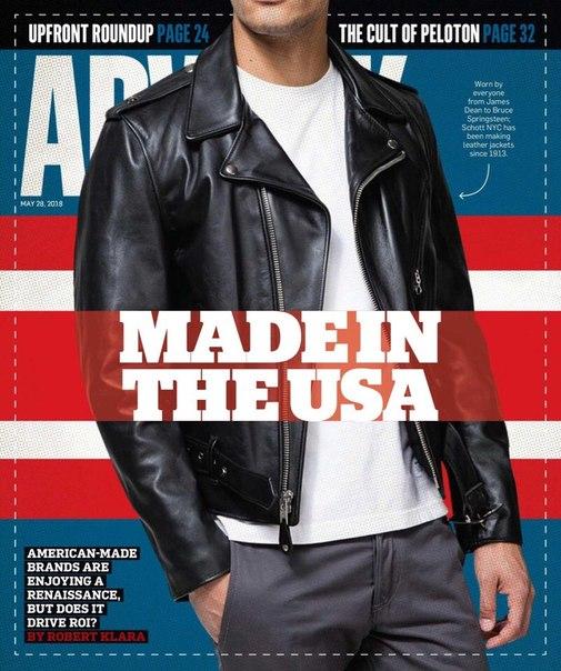 Adweek – May 28, 2018