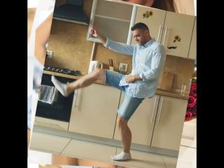Ешь! Танцуй! Люби! На кухне EVITA