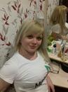 Фотоальбом Оксаны Чазовой