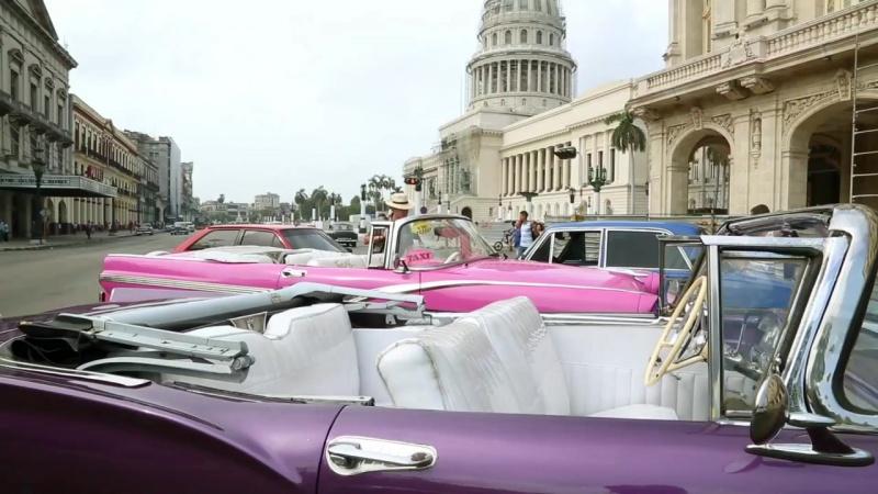Ретро автомобили на Кубе_ как управлять и сколько стоит аренда. Все о ретро авто