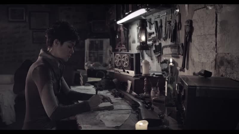 Лунатик 2016 Бразилия . короткометражка постапокалипсис / Lunatique ¦ Sci-fy Short Horror Film ¦ Screamfest