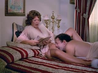 Винтажный порно фильм