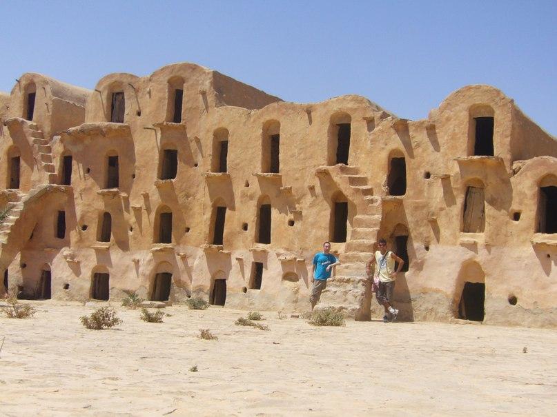 Самые интересные достопримечательности Туниса, изображение №7