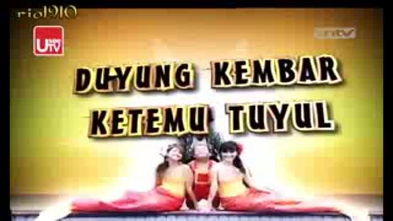 Duyung Kembar Ketemu Tuyul (Episode 7, 8)