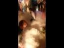 правильный свет - тяжелый дым танец отца и невесты