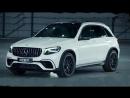 2018 Mercedes-AMG GLC 63 S SUV