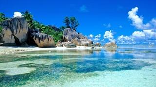 Seychelles wedding // Свадьба на Сейшелах