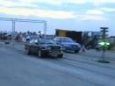 Subaru Impreza WRX STI vs Audi 80 Coupe Qattro Turbo