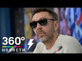 Шнуров написал стих про изнасилование дознавателя в Уфе
