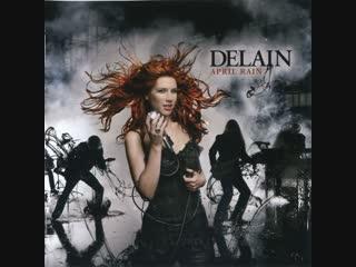 """Delain no compliance (без компромиссов) (альбом """"april rain"""") (2009 г.) мощняк!!!!"""