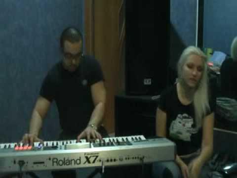 Anna Roland Markaryan - Гишере