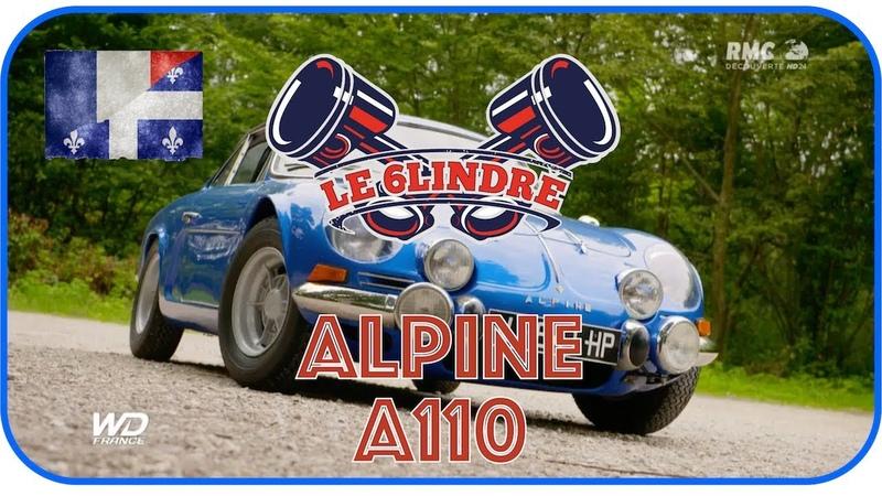 Wheeler Dealers France Occasion à saisir 2018 Renault Alpine A110 S02E05