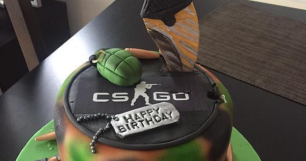 Поздравления игроков в кс с днем рождения