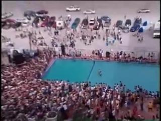 Blink 182 - Live Daytona Beach 2000 (full show)