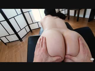 Violet rain virgins first massage [all sex, hardcore, blowjob, pov]
