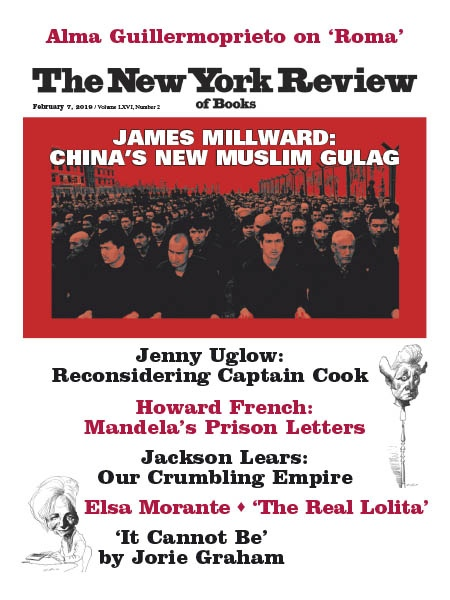 The New York Review of Books 02.7.2019