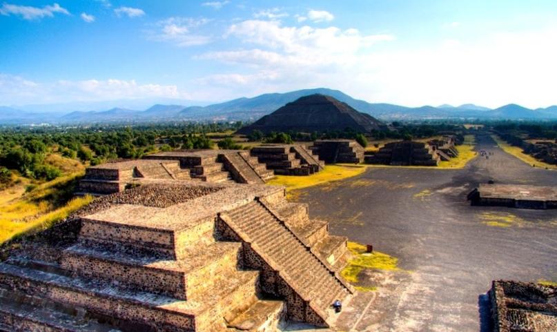 Удивительная Мексика, изображение №17