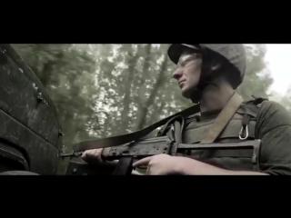Enej feat Тарас Чубай - Біля Тополі (Рейд Сила Нескорених) HD (Архив 2015)
