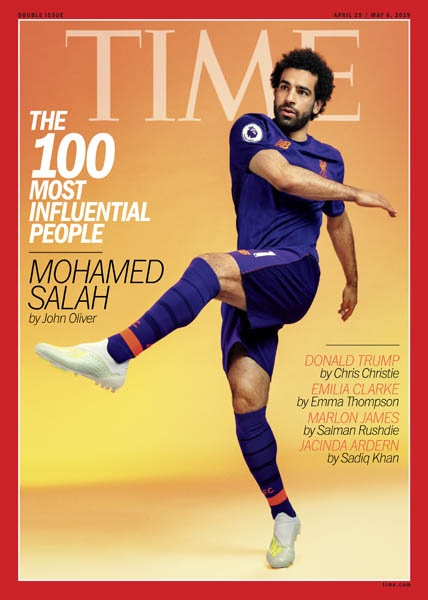 Time Magazine International Edition 04.29.2019