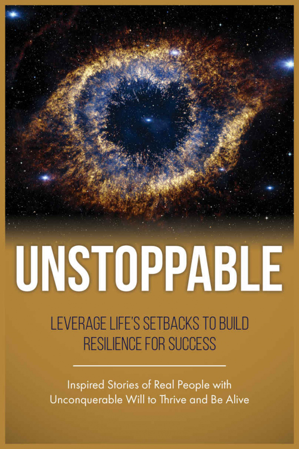 UNSTOPPABLE  Leverage Life Setb - Elite Foundation