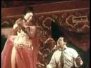 Ozel Turkbas Bedevilled Belly Dancer