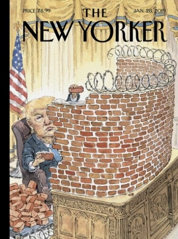 The New Yorker - January 28, 2019
